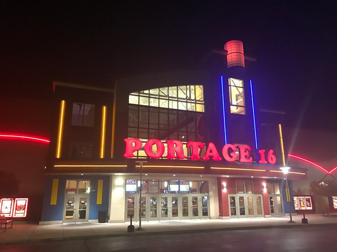 Movie theaters can reopen at half capacity Friday, but when will the show go on?