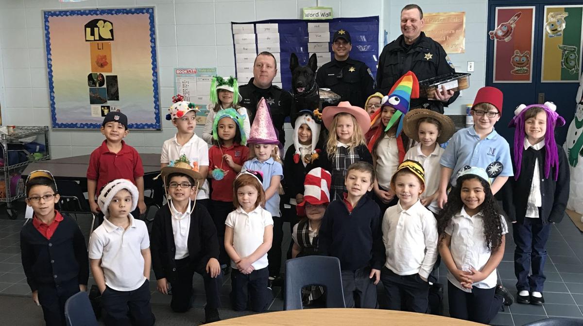 Nativity celebrates Catholic Schools Week