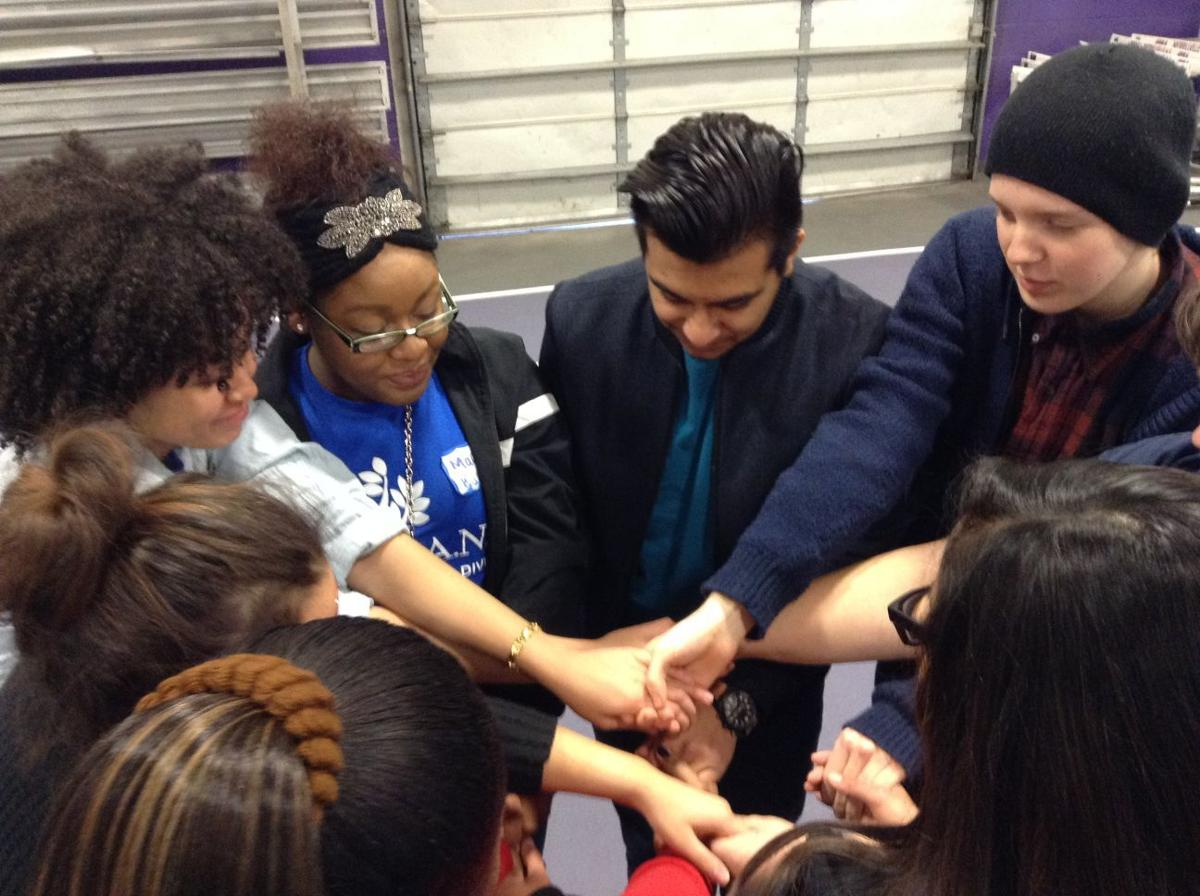 STAND hosts Impact Day at MHS