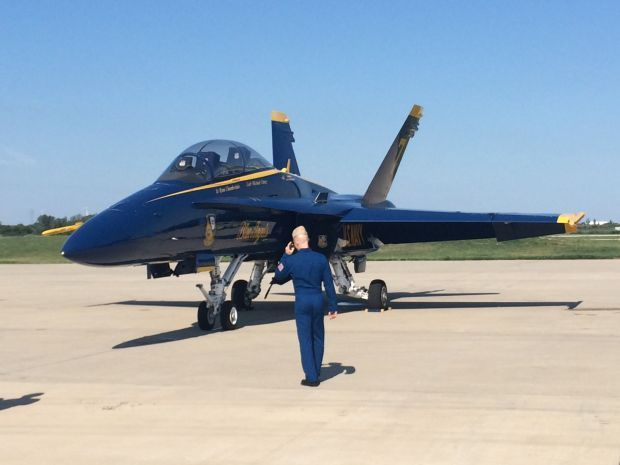 military jets will fly high again at air show northwest indiana rh nwitimes com