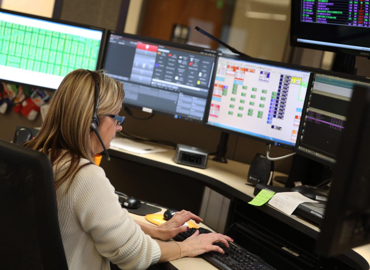 Lake dispatchers and director point fingers over 911 disconnect lake county e 911 thecheapjerseys Image collections