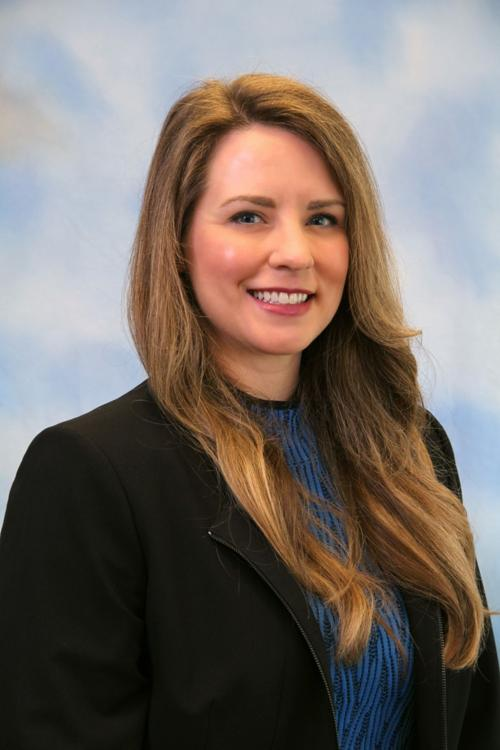 Franciscan Physician Network St. John Health Center adds new OBGYN