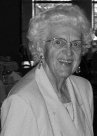 A. Pauline Kunkel (nee Sagan)