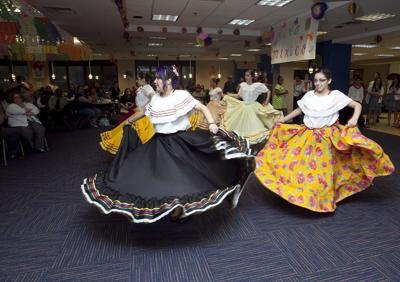ce80d3649 Hammond to celebrate Cinco de Mayo. Mexican ...