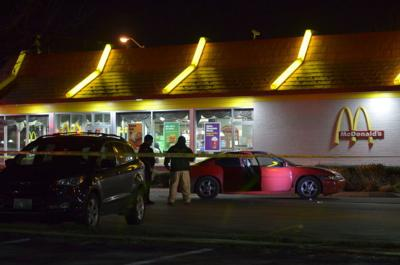 17-year-old girl dies outside Hammond McDonald's after Gary shooting
