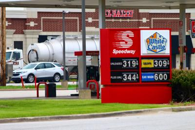 Gas prices in Region have soared by nearly 20 cents a gallon over past month