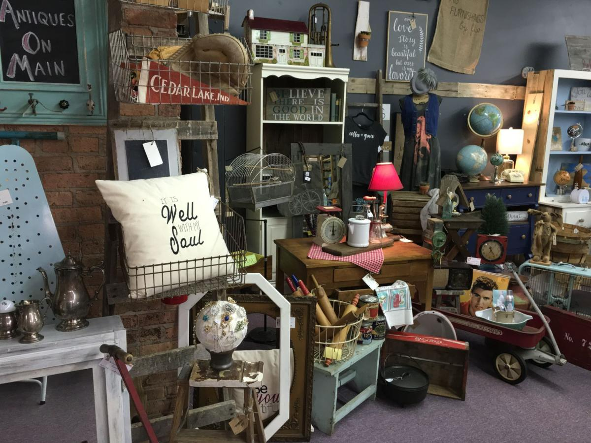 best antique shop best shopping in northwest indiana. Black Bedroom Furniture Sets. Home Design Ideas