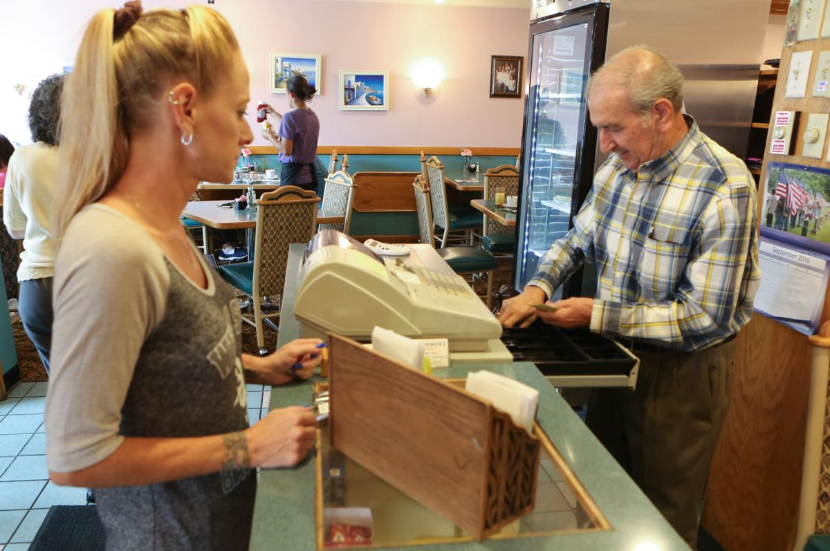 Bright Spot Restaurant In Downtown Hobart To Close Northwest