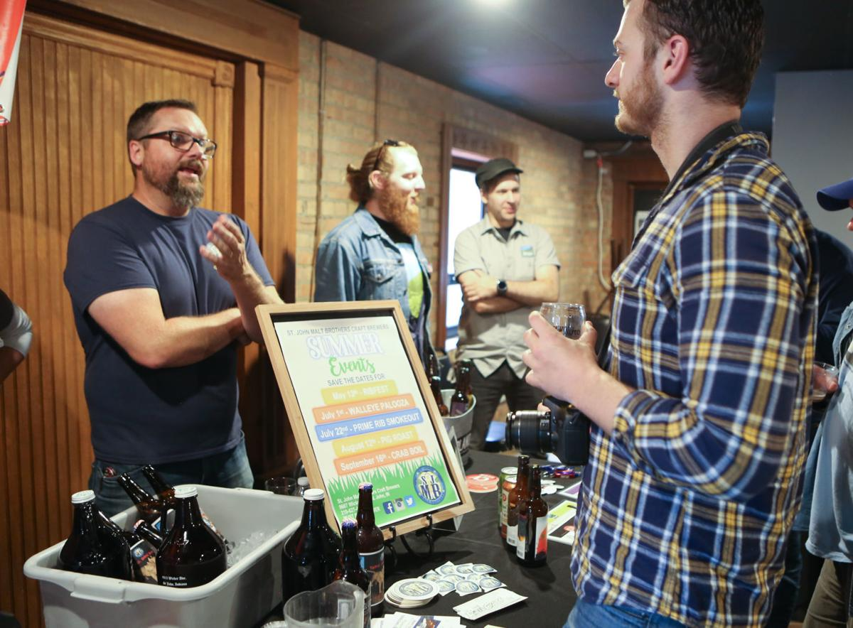 Study finds Indiana ranks 16th nationwide in craft breweries