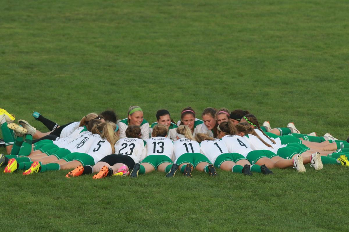 Valparaiso girls soccer