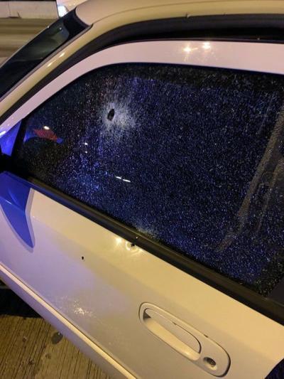 3 juveniles hospitalized following Borman shooting, police say