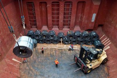 Steel imports seize 28 percent of market share