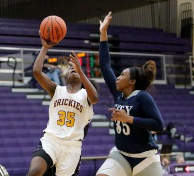 Michigan City at Hobart girls basketball