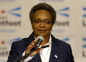 Lightfoot, Preckwinkle in Chicago mayoral runoff