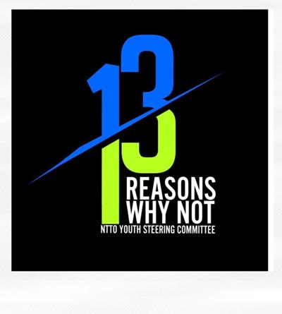 13 Reasons Why Not logo