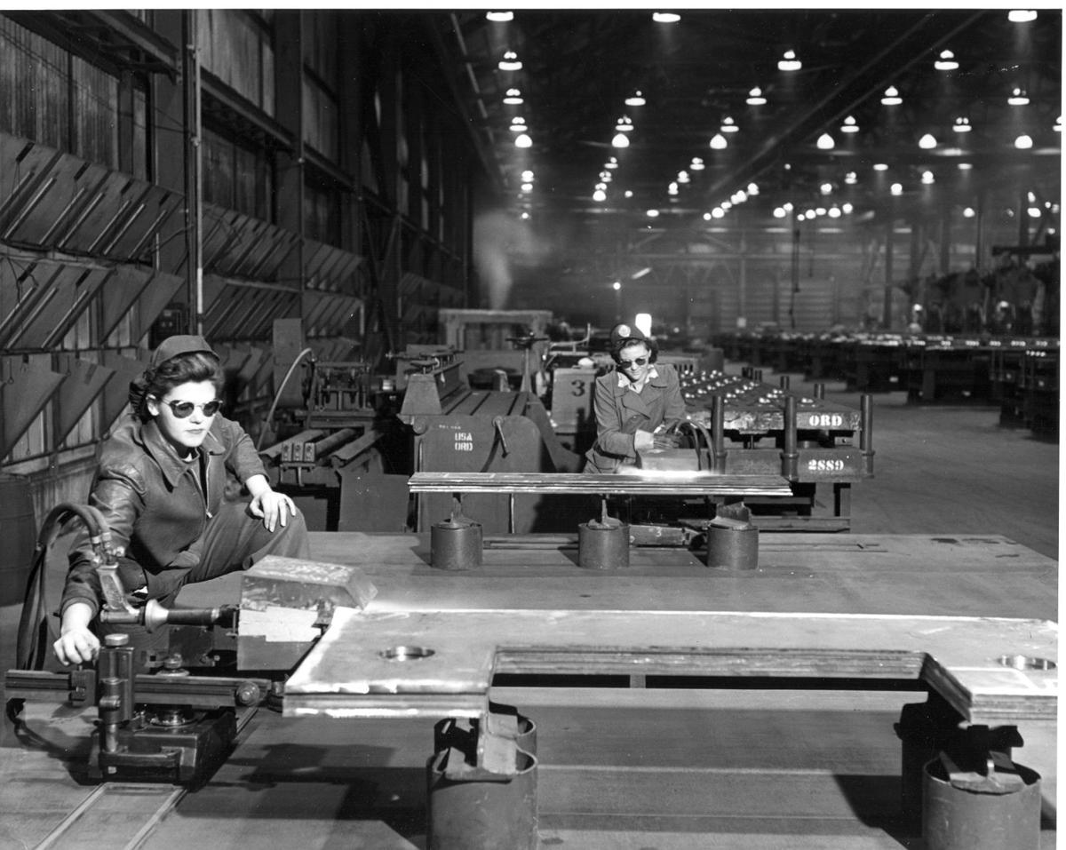 Gallery: U.S. Steel's long history in the Region