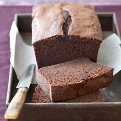 Food Column ATK Chocolate Pound Cake