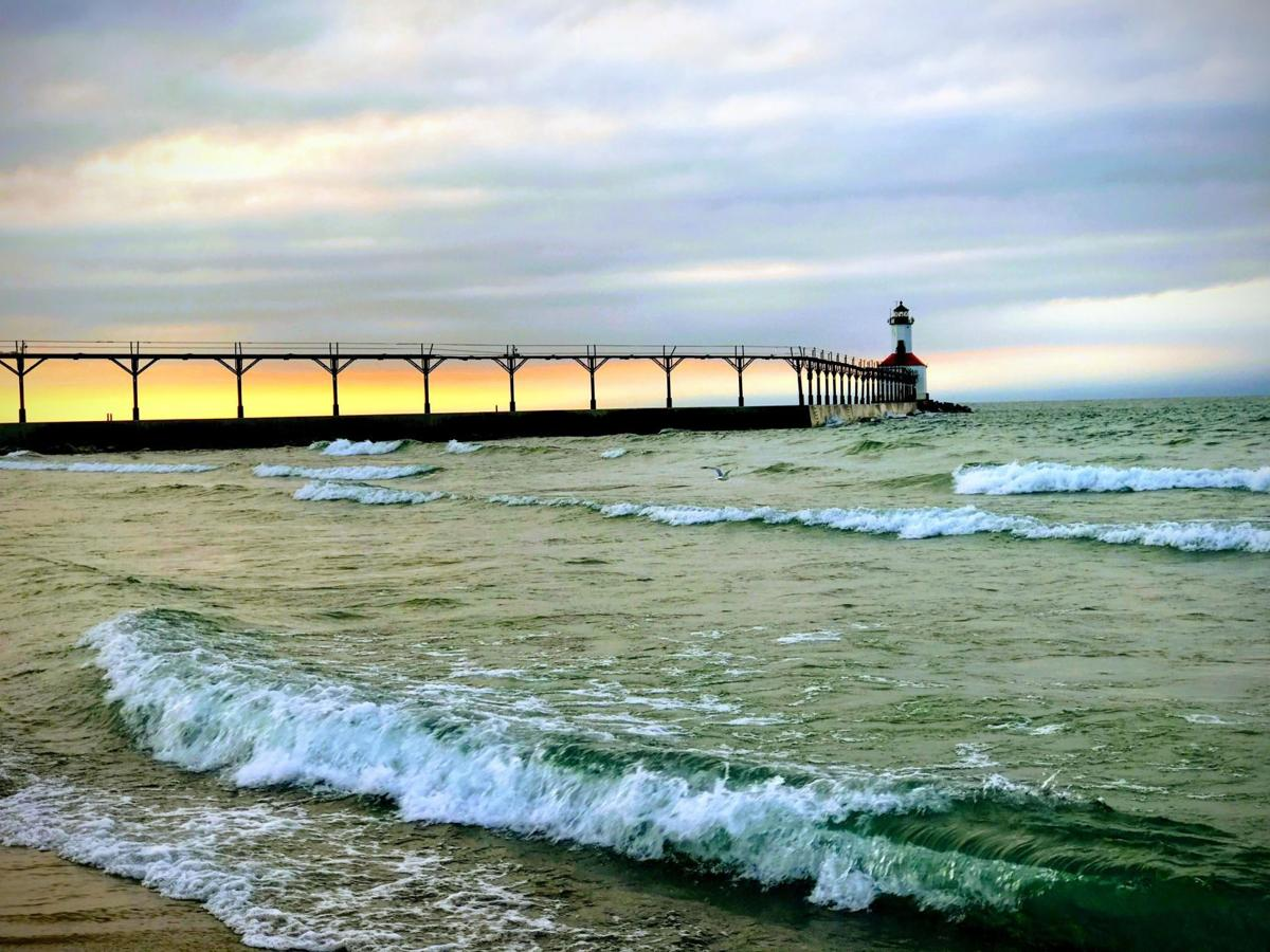 Michigan City's Washington Park