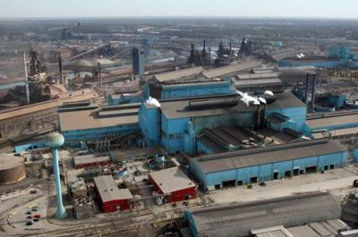 U.S. Steel fined $28,000 for death at Gary Works