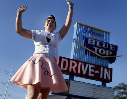 Best of the Region: Blue Top Drive-In