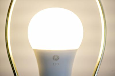 GE is saying goodbye to its 129-year-old light bulb business founded by Thomas Edison