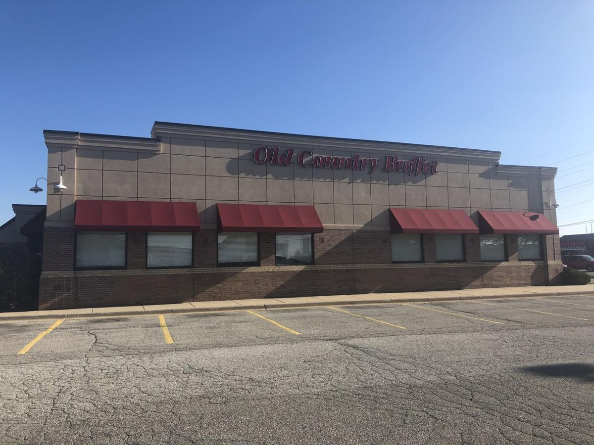 Old Country Buffet in Highland now permanently closed after 24 years