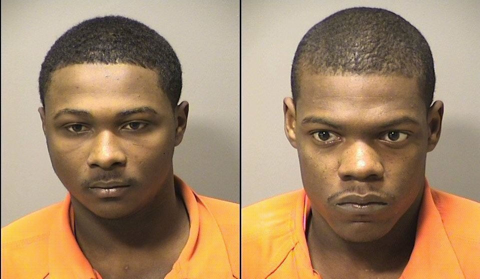 Two arrested after high-speed chase from Portage to Hammond