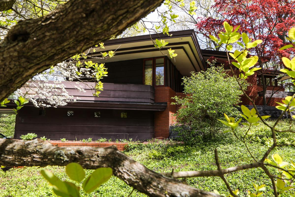 Frank Lloyd Wright Influences frank lloyd wright's influence remains in nwi today | northwest
