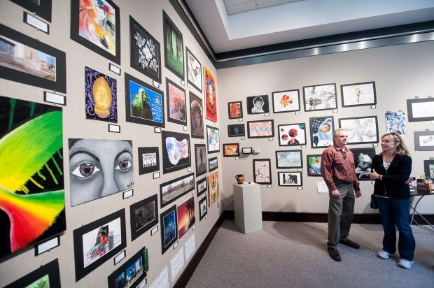 Munster, Michigan City centers offer resources for lovers of the arts