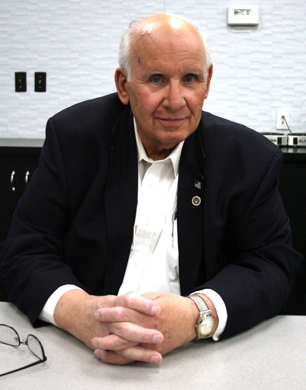 John A. Beebe Sr.