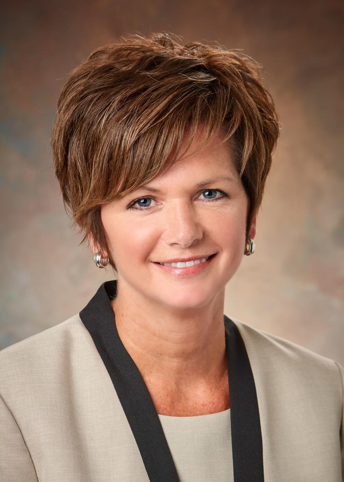 Porter Bank names new president and CEO