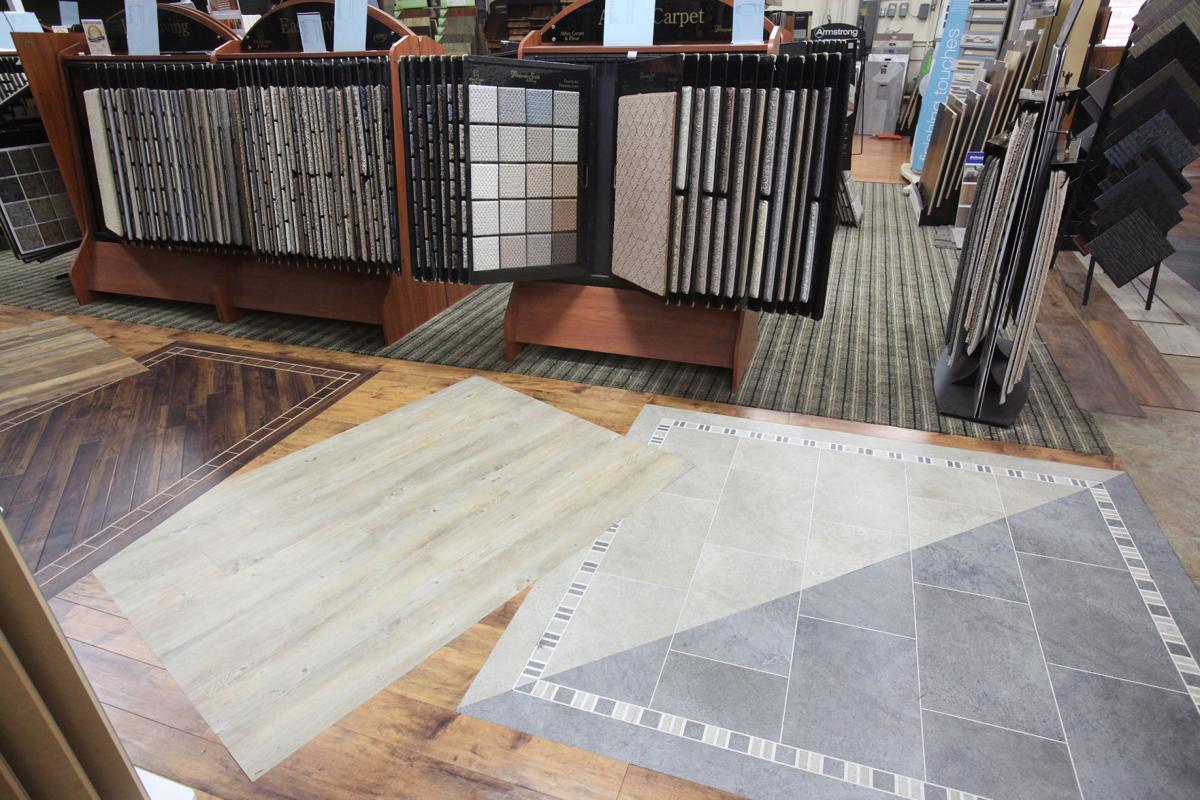 Best Carpet/Flooring Store
