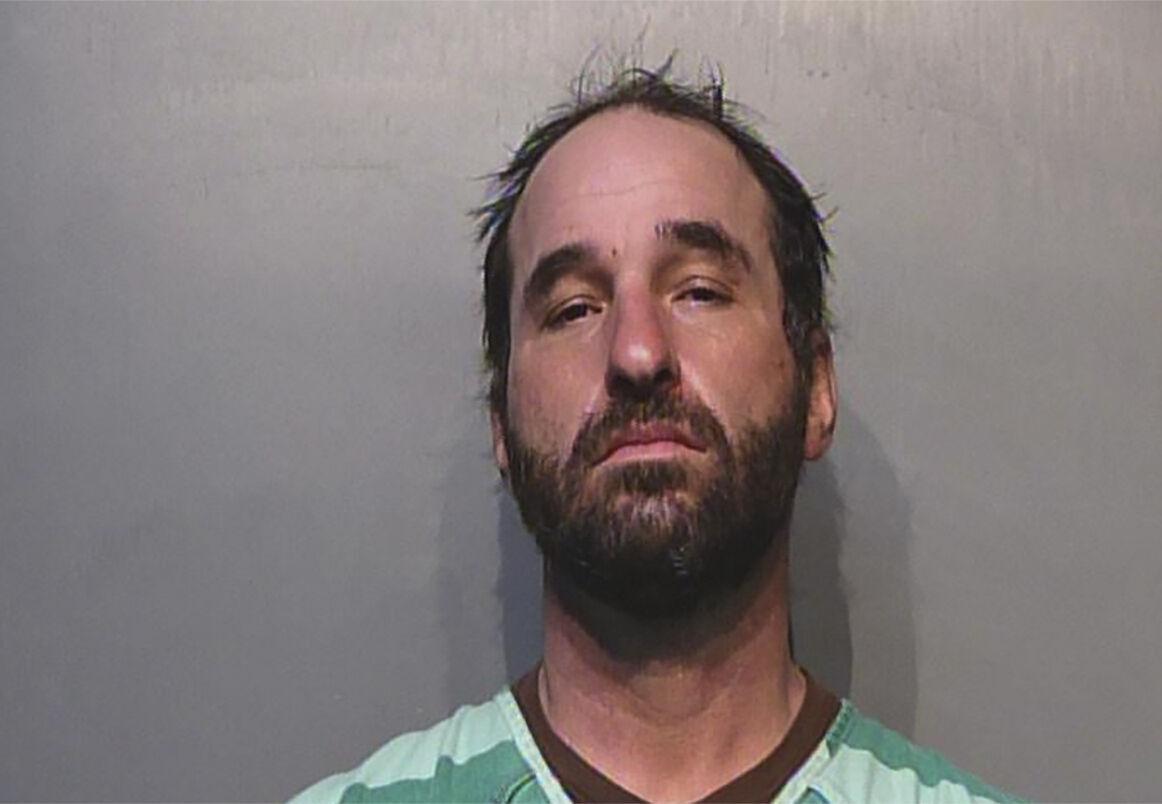 Capitol Breach Iowa Arrest