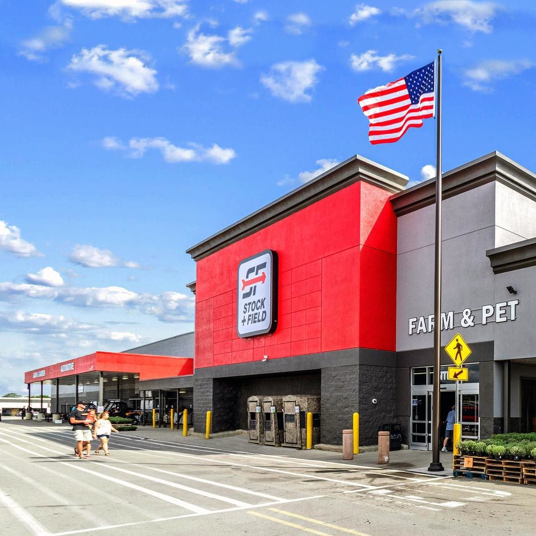 Stock + Field, formerly Big R, reopening Michigan City store after new owner took over