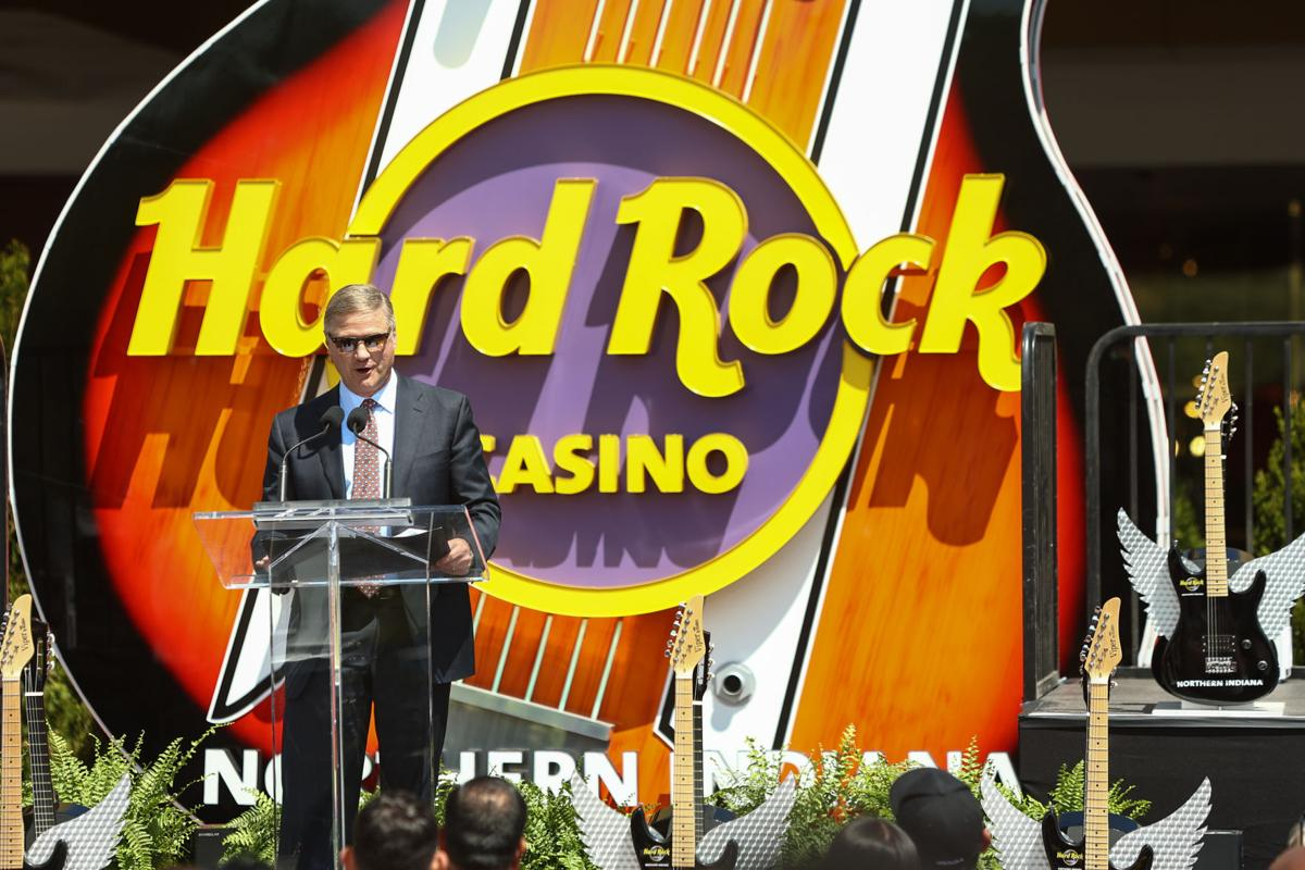 Hard Rock Casino Owner