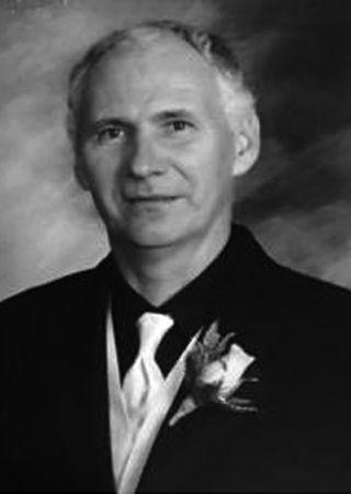 Garland Eugene Laudersale