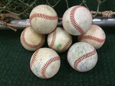 Baseball stock