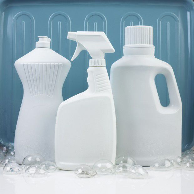 Bleach linked to fatal lung conditions