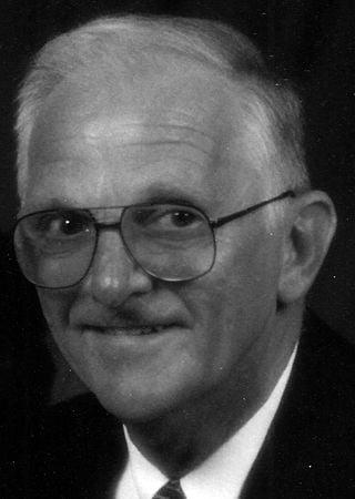 Ronald Philip Fank