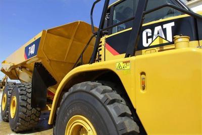 New owner acquires Northwest Indiana's Caterpillar dealer