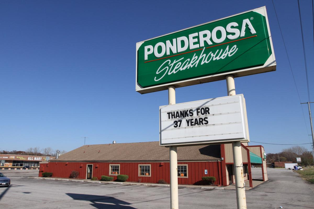 Miller Ponderosa Had Been A Community Gathering Spot For 37 Years