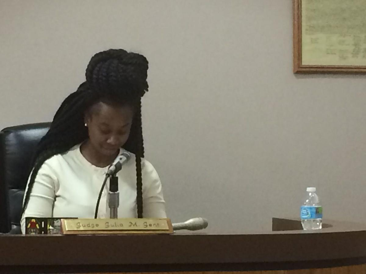 Back to the teen court — photo 2