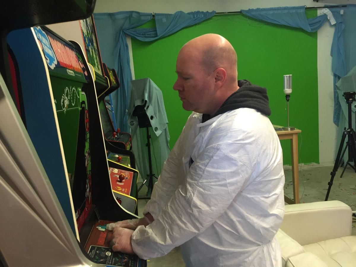 Barcade to bring craft beer, retro arcade games to Griffith