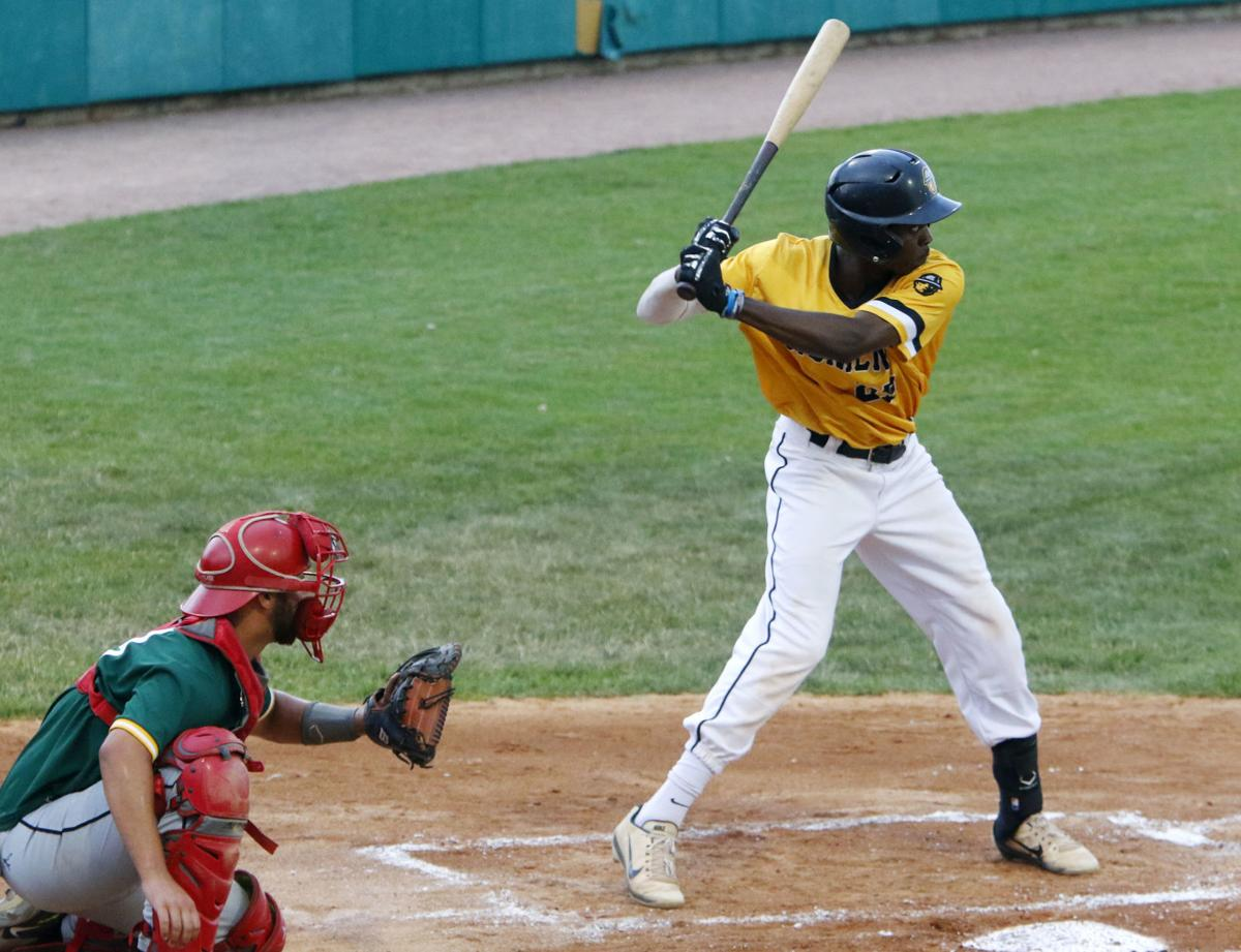 NWI Oilmen players compete in MCL All-Star Game (copy)