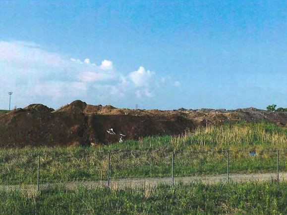 IDEM draft permit for U.S. Steel landfill doesn't note recent data on chromium in groundwater