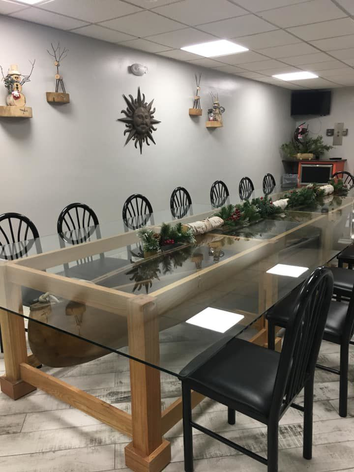 NWI Business Ins and Outs: The Dock Restaurant, Pompeii Pizza, P7 Sports, McCoy Wildlife Control, Phenomenal Ribs and Hip Hop Chicken all open