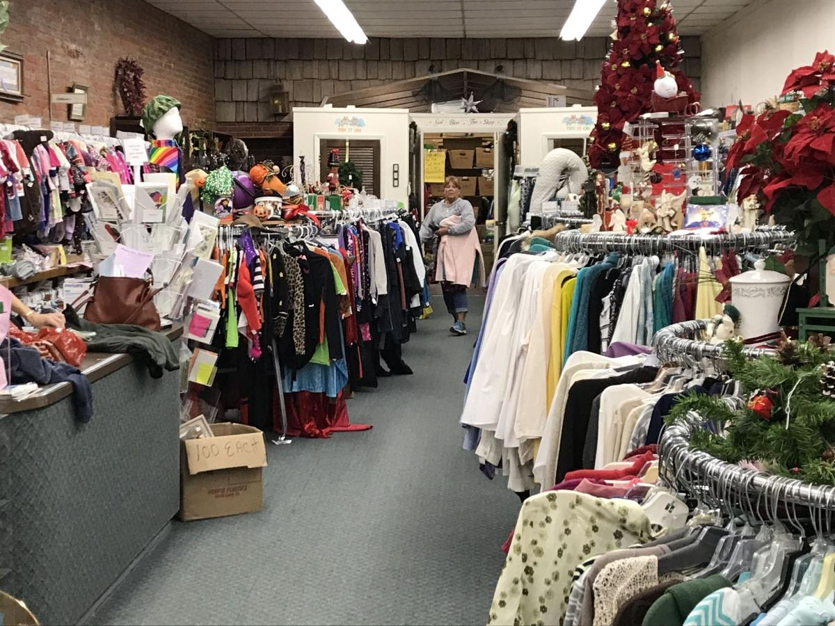 Valpo's Presbyterian Resale Shop has given back to the community for 75 years