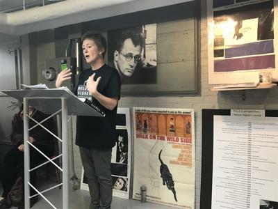Nelson Algren Museum gains trove Art Shay photos