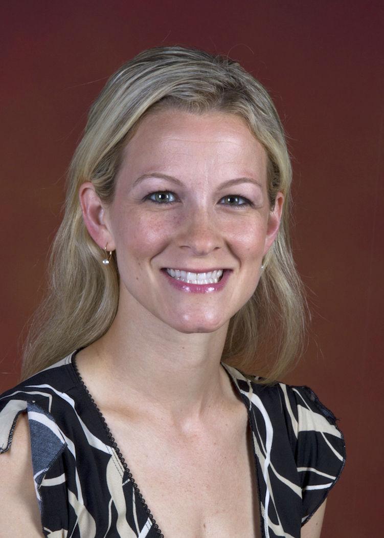 Nicole Koontz