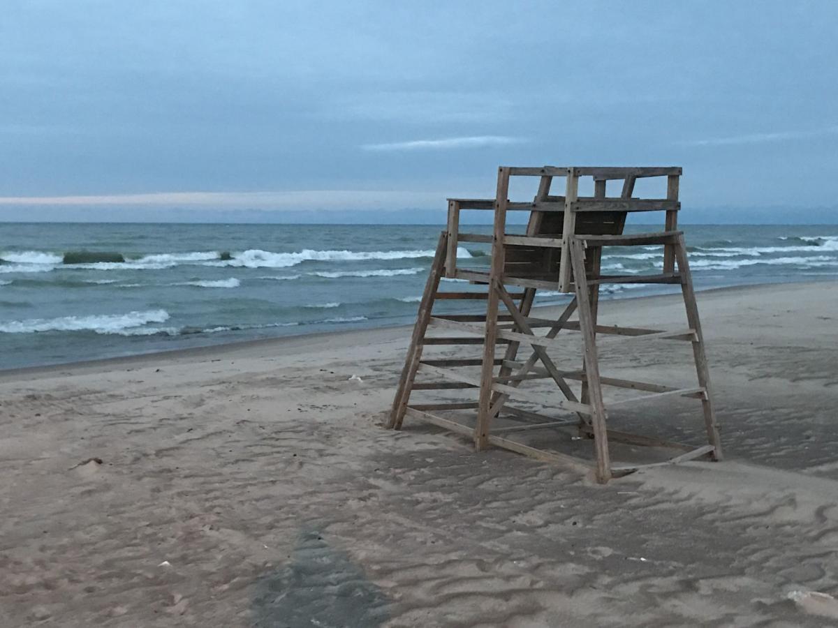 Washington Park Beach file photo